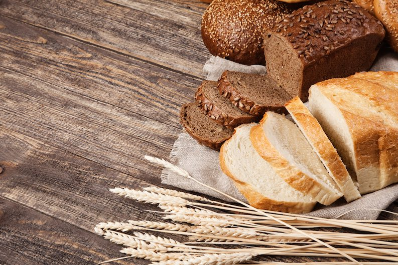 brown bread and white bread myths