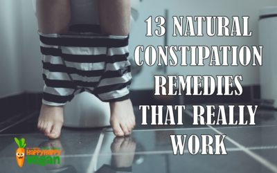 13 Natural Constipation Remedies That Really Work