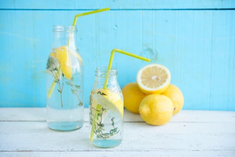 lemons for bowel movements