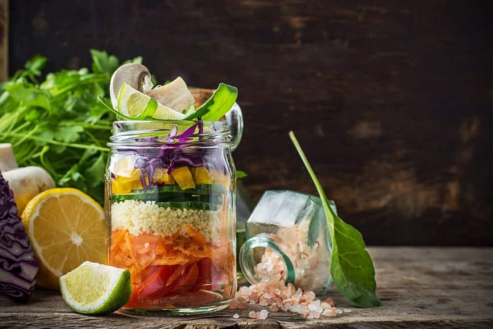 nutrients for vegans