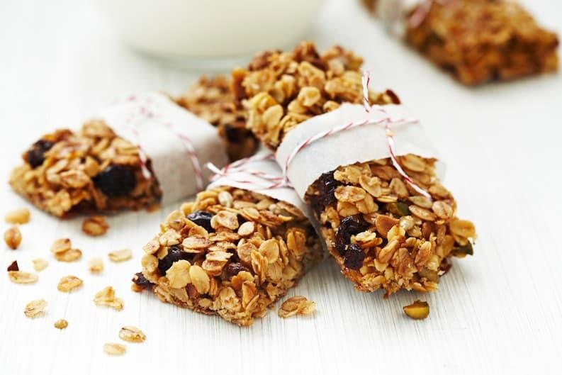 snacks for vegan teenagers