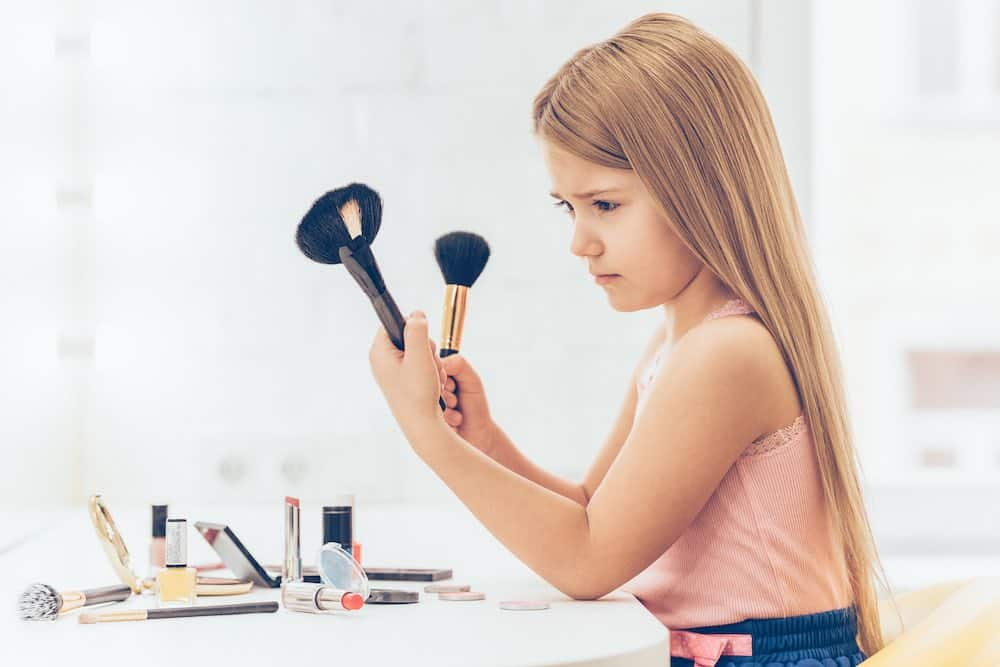best synthetic makeup brushes