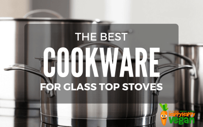 Best Cookware For Glass Top Stove? Here's Our Favorite Pots And Pans