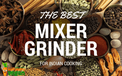 Best Mixer Grinder For Indian Cooking - Authentic Asian Mixie Reviews