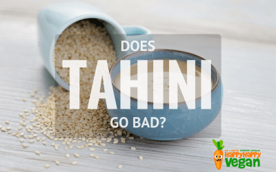 Does Tahini Go Bad? How To Store Tahini And Extend Its Shelf Life