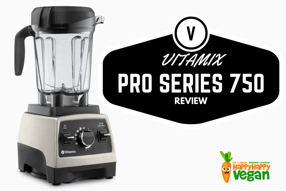 Vitamix Pro 750 Review: Is It The Right Blender For You?