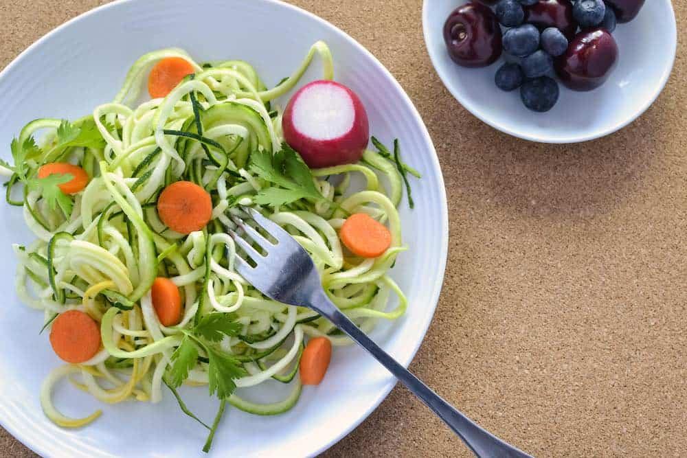 vegetable spiral slicer reviews
