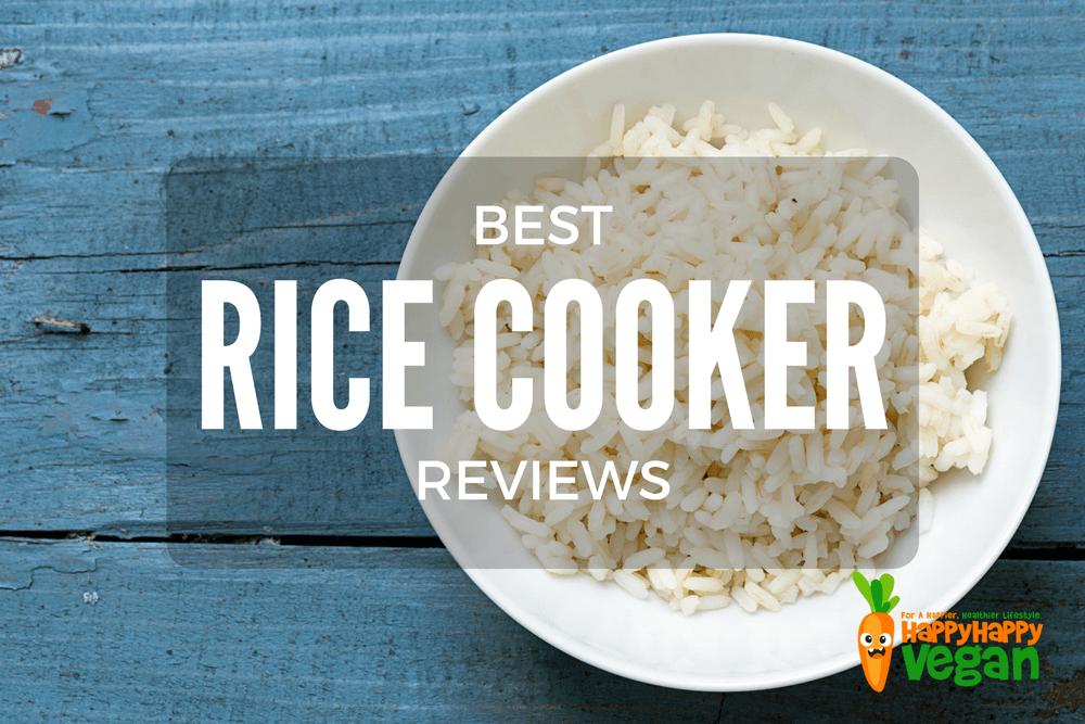 Best Rice Cooker Reviews: The Ultimate List Of Electric Rice Makers