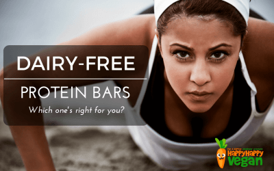 Dairy-Free Protein Bars: 15 Of The Best Vegan Protein Bars On The Market
