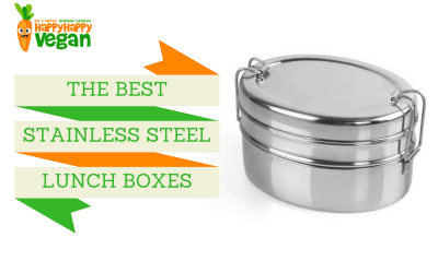 Best Stainless Steel Lunch Box: Eco-Friendly Bento, Tiffin, Sandwich, And Snack Boxes Reviewed