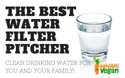 Best Water Filter Pitcher: Clean Drinking Water For You And Your Family
