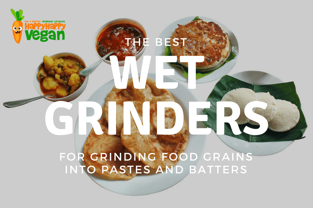 Best Wet Grinder For Grinding Food Grains Into Pastes And Batters