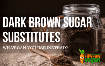 Dark Brown Sugar Substitute: What Can You Use Instead?