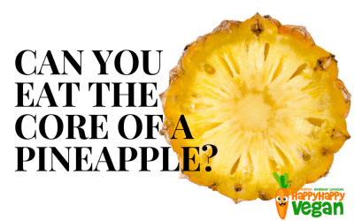 Can You Eat The Core Of A Pineapple? What Are The Benefits?