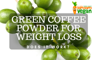 Green Coffee Powder For Weight Loss - Does It Work?