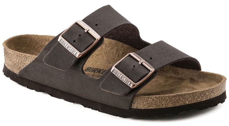 vegan Arizona Birkenstocks