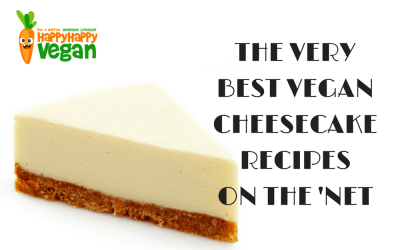 13 Amazing Vegan Cheesecake Recipes To Make You Drool!