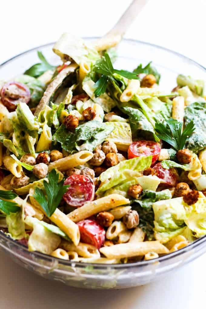 Vegan Salads 13 Deliciously Healthy Recipes You Need To