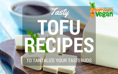 17 Tasty Tofu Recipes: Delicious Dinner and Super Supper Inspiration