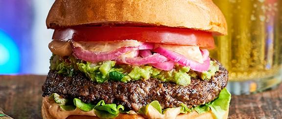 Best grillable vegan burgers