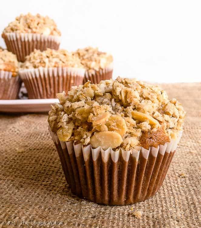 Gluten- & Dairy-Free Breakfast Muffins