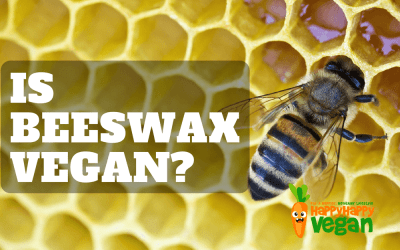 Is Beeswax Vegan? Can We Ethically Use This Natural Product?