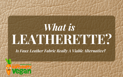 What Is Leatherette? Is Faux Leather Fabric Really A Viable Alternative?