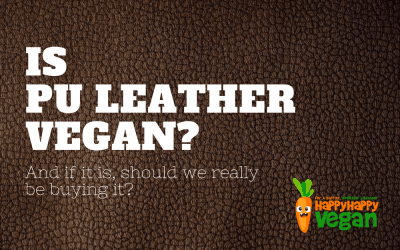 Is Pu Leather Vegan And 100% Synthetic Or Not?