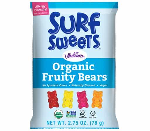 vegan skittles alternative surf sweets organic fruity bears