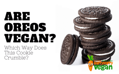 Are Oreos Vegan? Which Way Does This Cookie Crumble?
