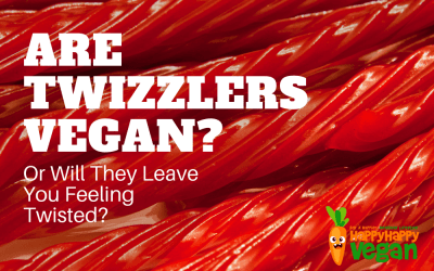 Are Twizzlers Vegan? Or Will They Leave You Feeling Twisted?