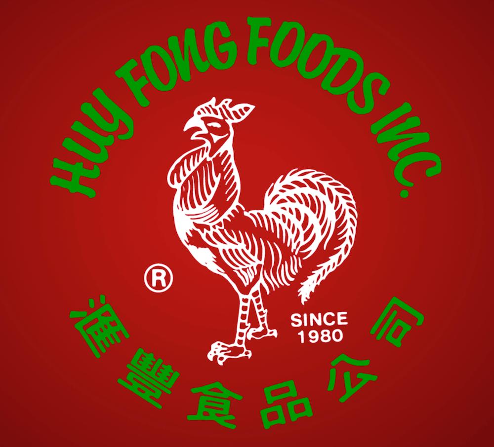 huy fong foods logo