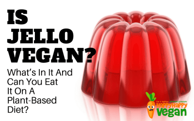 Is Jello Vegan? What's In It And Can You Eat It On A Plant-Based Diet?