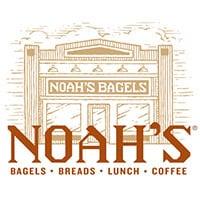 noah's bagels logo