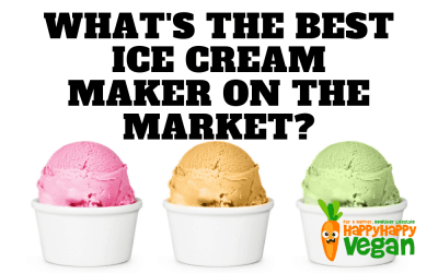 Best Ice Cream Maker Reviews: Updated 2019