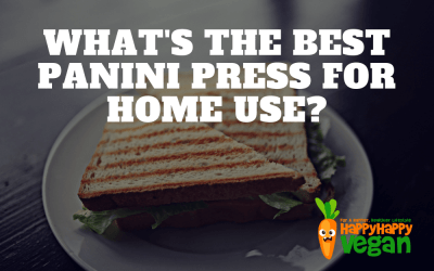 Best Panini Press For Home Use: Updated 2019