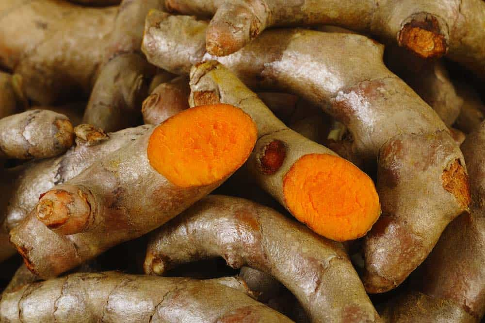 how to store turmeric fresh and ground