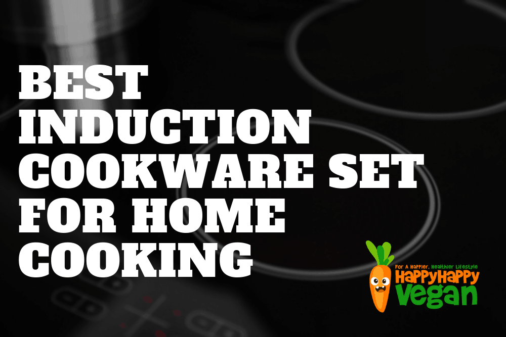 Best Induction Cookware Set For Home Kitchen Cooks
