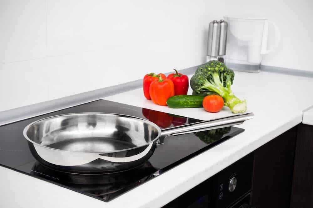 best induction cooktop pots and pans