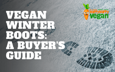 Vegan Winter Boots: Our 2020 Buying Guide (Mens And Womens Brands)