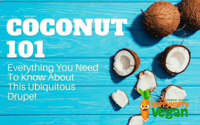 Coconut 101: Everything You Need To Know About This Ubiquitous Drupe