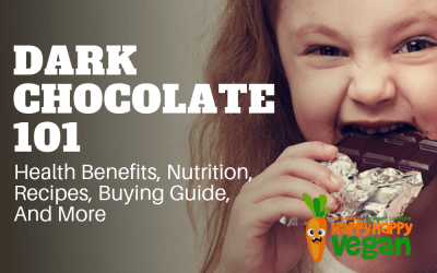 Dark Chocolate 101: Health Benefits, Nutrition, Recipes, Buying Guide, And More