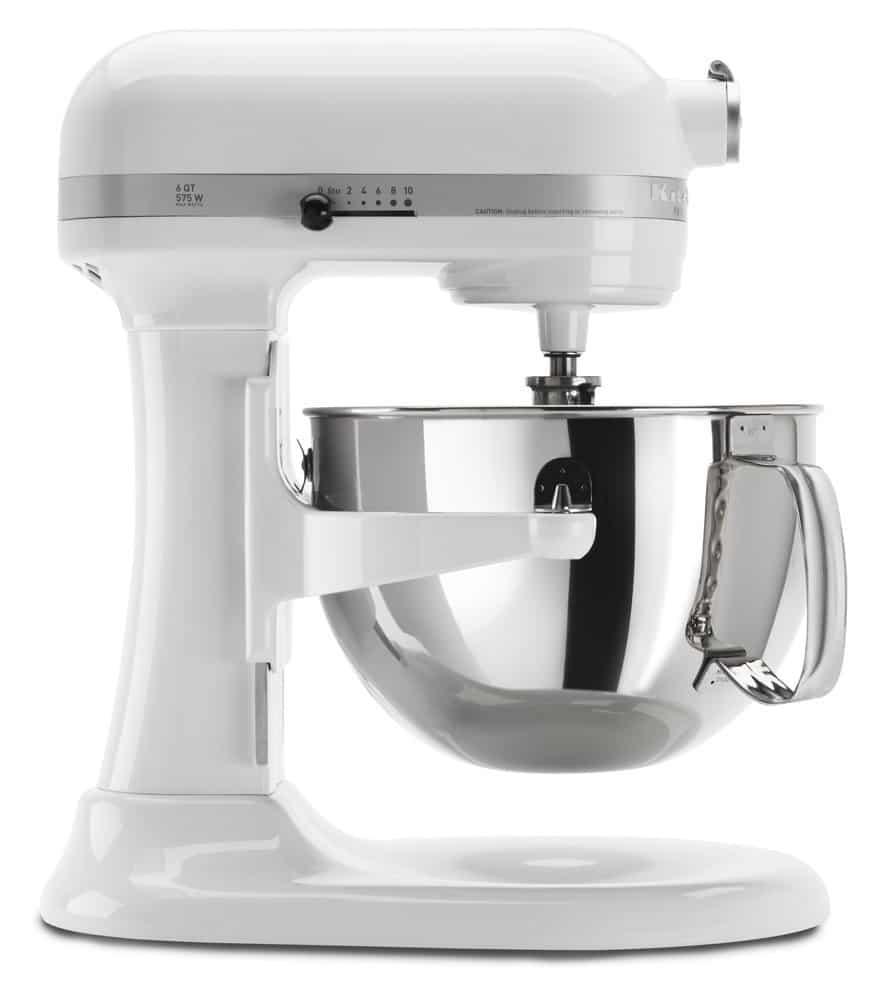 kitchenaid 600 series best stand mixer review