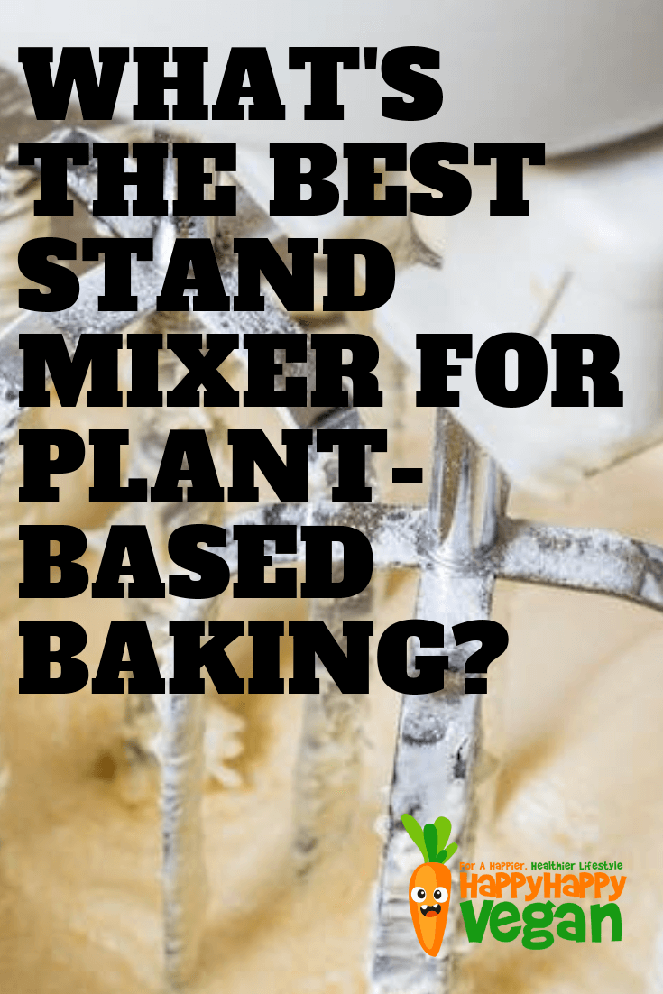 reviews of the top rated stand mixers on the market image for pinterest