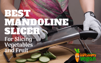 Best Mandoline Slicer For Slicing Vegetables And Fruit In 2020