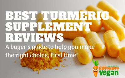 Best Turmeric Supplement Reviews: Our 2020 Buyers Guide
