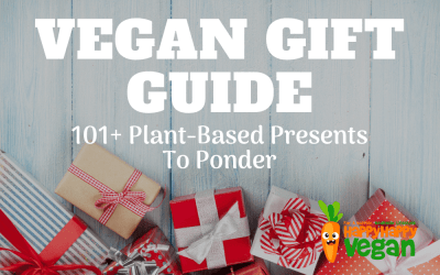 Gifts For Vegans: 101+ Plant-Based Presents To Ponder In 2021