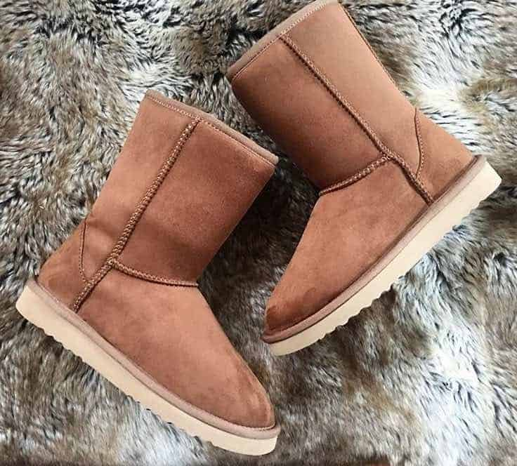 best alternative to uggs for vegans - pawj california