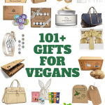 Regardless of the occasion, buying gifts for vegans can be tricky if you want to purchase something that reflects their lifestyle and doesn't offend their ...