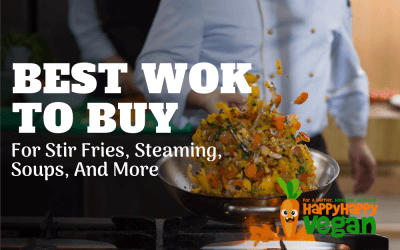 Best Wok To Buy For Stir Fries, Steaming, Soups, And More In 2020!